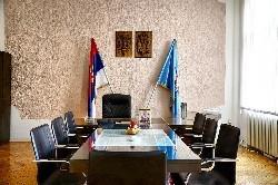 Кабинет председника општине